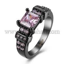 <b>Trendy</b> Brass Finger Rings, Women's <b>Cubic Zirconia</b> Rings, <b>Square</b> ...