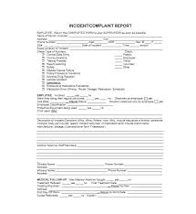 Simple Report Template Customize The Template Standard Elements Simple Report Latex