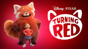 Turning Red: The First Pixar Film ...