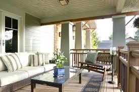 front porch furniture ideas. Front Porch Furniture Ideas Patio Narrow Idea Designs