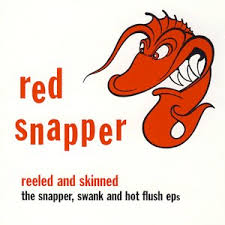 red snapper logo. image for \u0027reeled and skinned\u0027 red snapper logo d