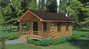 the elkin is a favorite 1 story log cabin for vacationing hunting fishing