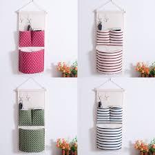 Wall Hanging Storage Bags Organizer Linen Closet Hanging Organizer Hanging  Storage Pockets Wardrobe Organizer Caixa Organizadora