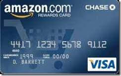 Check spelling or type a new query. Amazon Rewards Credit Card Visa Signature