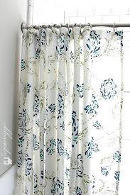 simple bathroom with white blue flower shower curtain target and bathroom curtains target decorating bathroom shower