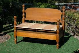 furniture examples. A Headboard Can Also Make Beautiful Backrest On Bench, Which Is Particularly Convenient, Given That The Bed Frame Be Used To Bench. Furniture Examples E
