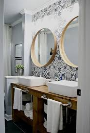 New Bathroom Style Extraordinary Do You Want To Transform Your Bathroom Into A Rustic Country