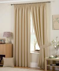 curtains lined voile stunning extra wide ready