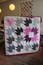 Happy dance for the #StarsHollowQuilt Now gimme your fave ... & Toronto Modern Quilt Guild Adamdwight.com