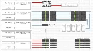 fuse relay power panel creation help archive  fuse relay power panel creation help archive 2007 2017 wrangler jk forum