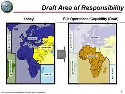 Africom Org Chart Africa Command Africom