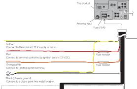 pioneer avh p2400bt wiring diagram stylesync me at p4000dvd pioneer fh-x731bt wiring harness diagram wiring diagram pioneer avh harness mod p4000dvd at
