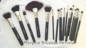 morphe rose gold brushes. morphe rose gold brushes