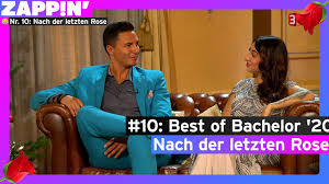 Wiedersehen is the ninth and penultimate episode of the fourth season of the amc television series better call saul, the spinoff series of breaking bad. Nr 10 Best Of Bachelor Nach Der Letzten Rose By Zappin Youtube
