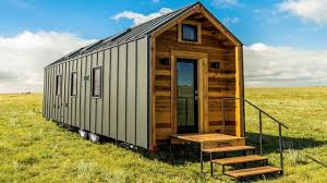 Small Picture The Farallon From Tumbleweed Tiny House Company YouTube
