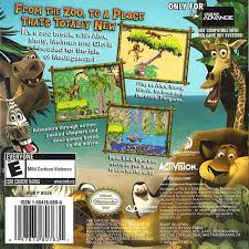Small Picture Madagascar Details LaunchBox Games Database
