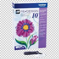 Bernina Comparison Chart Comparison Of Embroidery Software Machine Embroidery Brother