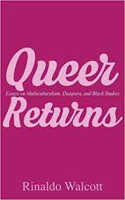 queer returns essays on multiculturalism diaspora and black  queer returns essays on multiculturalism diaspora and black studies rinaldo walcott 9781554831746 com books