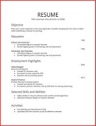 Resume For Teachers Job Teacher Job Resume Format Shalomhouseus 13
