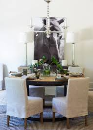 modern farmhouse dining room decor