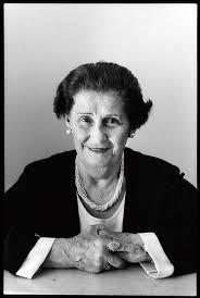 Happy Birthday to Edith Singer,... - Museum of Tolerance   Facebook