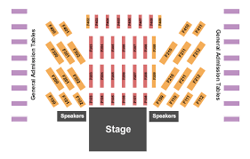 Medina Entertainment Center Seating Chart Trilogy The Ultimate Tribute Show At Medina Entertainment