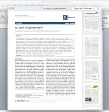 Magic Citations On Papers 3 For Mac