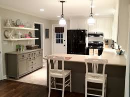 Ideas For A Blank Kitchen Wall