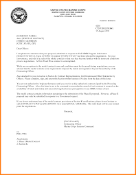 contract letter contract offer letter template