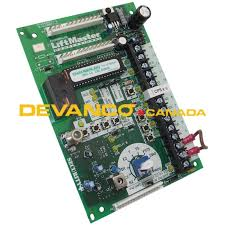 devanco canada get the right garage door opener and parts  at Chamberlain 3 4 Whisper Drive Logic Board Wiring Diagram