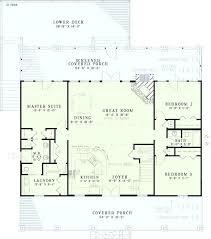 3 Bedroom Open Floor House Plans Ideas Best Decorating Design