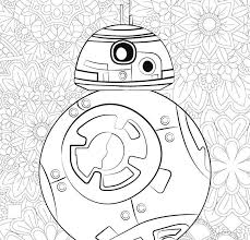 Star Wars Coloring Sheet Yaman Startflyjobs Co Incredible Pages Bb8