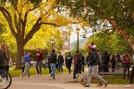 campus life essay campus life essay students deserve safe spaces  photo essay campus colors campus news uw la crosse 2016 uwl fall student life 528