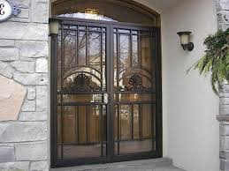 glass door secure sliding glass door security screen for sliding glass door