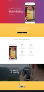 free html5 web template new age free responsive html5 bootstrap template htmltemplates co