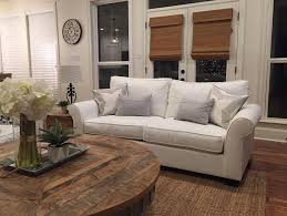 cheap living room tables. Extraordinary Pottery Barn Living Room And White Table Sets Elegant My New Sofas In Cheap Tables