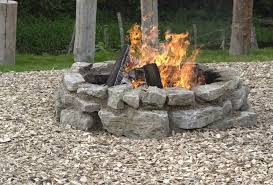 stone fire pit ideas. Large Stone Fire Pit Inspirational 42 Backyard And Patio Ideas