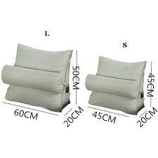 Треугольная спинка <b>подушки</b> для дивана <b>подушки для кровати</b> ...