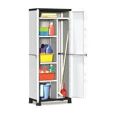 plastic storage cabinet. Plain Plastic Household Storage Cabinets Brilliant Plastic Garage Cabinet  Unusual On In