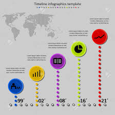 events timeline template infographic timeline company history template biggest milestones