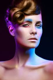 photography is 184 best images about fashion makeup on models perfect winged eyeliner and behance