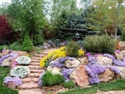 Семената се засяват равномерно, на слънчево място. Skalni Ktove I Alpineumi Vidove I Tyahnoto Vpisvane V Gradinata Cvetna Gradina Rock Garden Design Landscaping With Rocks Rock Garden