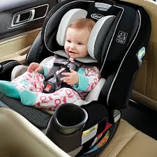 baby 4ever extend2fit clove style all in one convertible car seatgraco