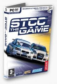 Race 07 stcc the game du torrent Jeux PC