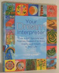 Your Dream Interpreter Over 1 200 Symbols