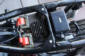 motosynthesis home of the comstar spoke conversion rings cx500 build the stock cdi and voltage regulator will handle engine management and charging