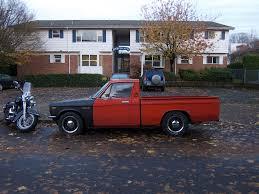 THE STREET PEEP: 1974 Chevrolet LUV