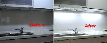 Full Image For Battery Operated Led Lights For Under Kitchen Cabinets Best Led  Lights For Under ...