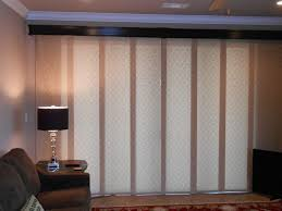 vertical blind panels traditional blinds sliding glass door marvelous are a great alternative when covering