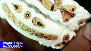 Sakha Design Gold New Sakha Design Latest Gold Jewellery Sakha Design